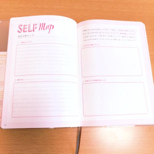 selfmap