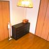 ゆるミニマリストの寝室画像。プラスマイナスゼロY010コードレス掃除機クリーナー口コミ感想。XJC-B021。