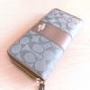 ミニマリスト主婦の財布と中身を公開。お金を大切にしない人にはお金は残らないよ。